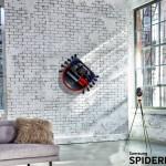 Samsung Spiderbot