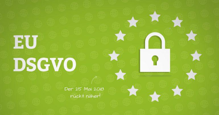 EU-DSGVO ab 25.05.2018