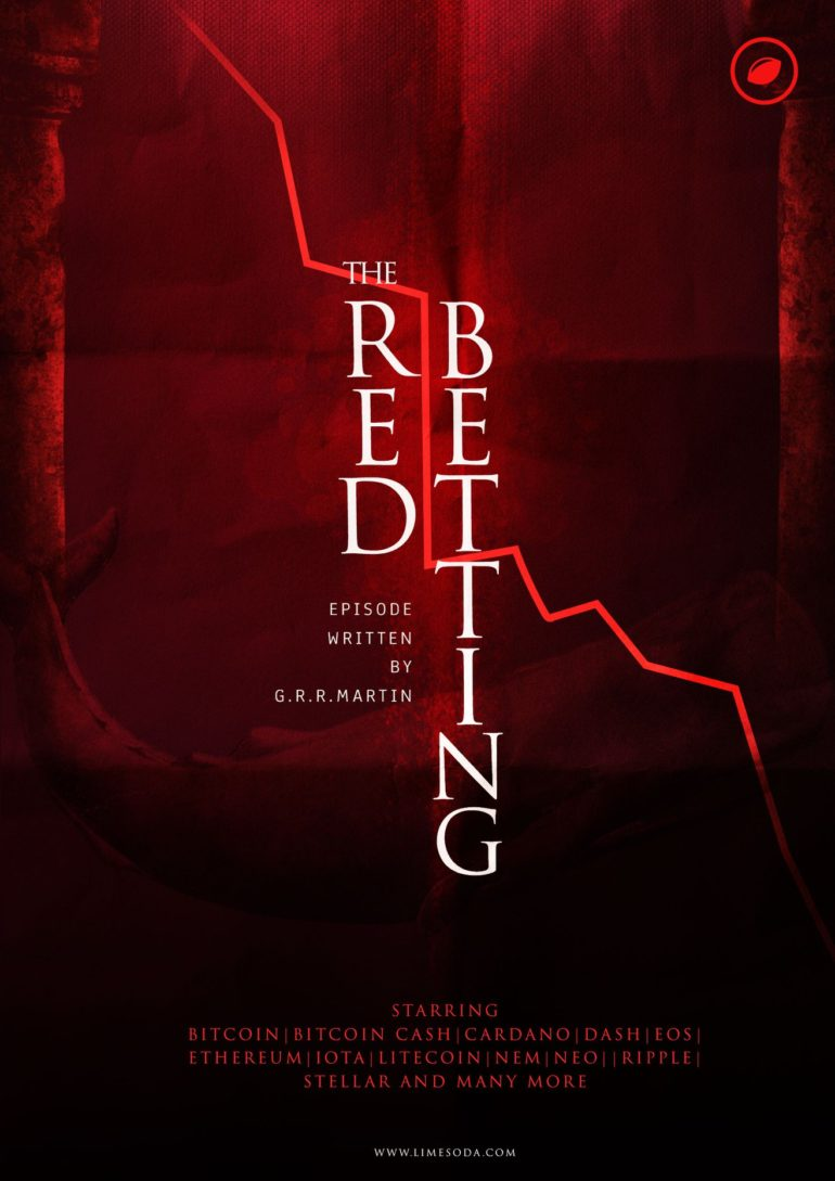 The Red Betting