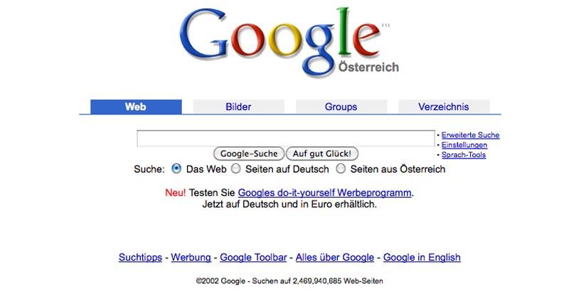 Google (2002)