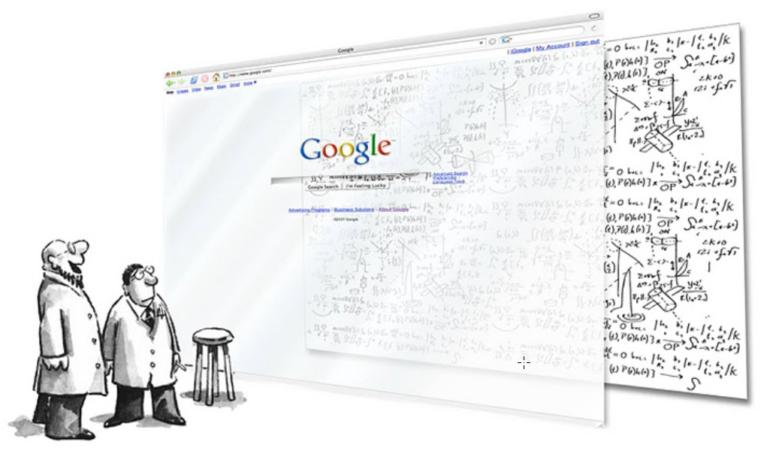 Von der Suchmaschine zur Lösungsmaschine