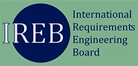 IREB - International Requirements Engineering Board