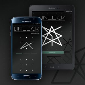 German Design Award Special Mention für Samsung UNLOCK
