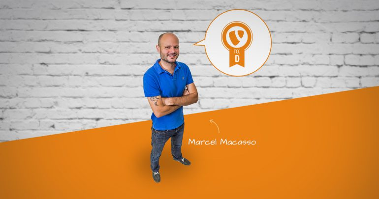 TYPO3 CMS Certified Developer (TCCD)