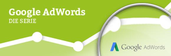 Google AdWords - Die Serie von LimeSoda