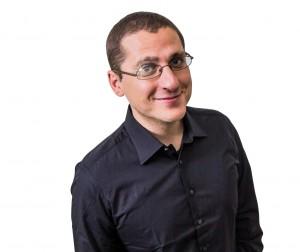LimeSoda Social Media Chef Bernd Pfeiffer