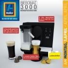 Hofer Bieromat 3000