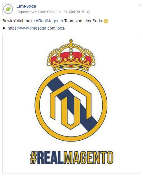RealMagento