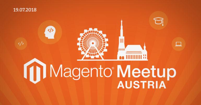 Magento Meetup Austria