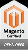 Matthias Zeis ist Magento Certified Developer