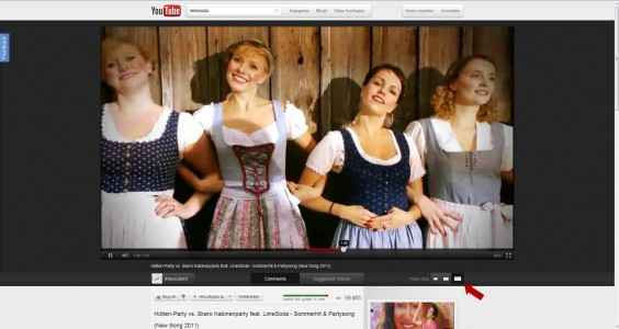 New YouTube Design - High Qualit View