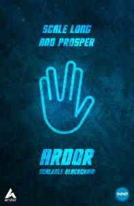 Star Trek - Ardor