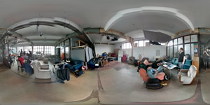 PhotoSphere im Sublab