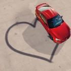 Valentinstag Toyota